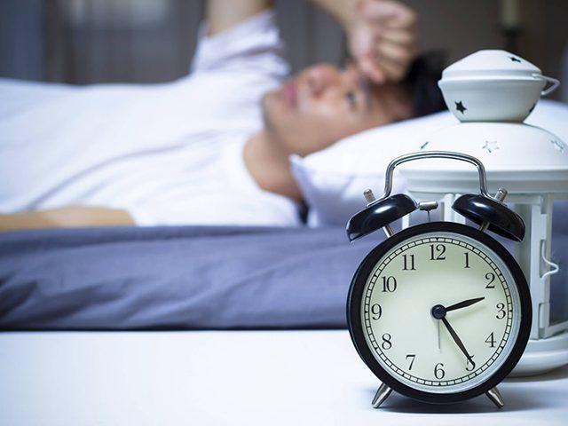 Mất ngủ tàn phá tinh thần và sức khỏe nghiêm trọng