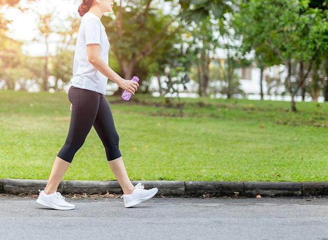 Các bài tập vận động - cách trị giãn tĩnh mạch tại nhà