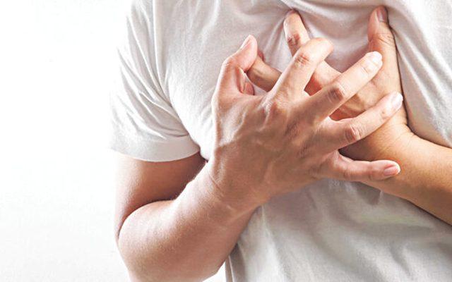 Các cơn đau thắt ngực, nguy cơ nhồi máu cơ tim