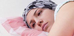 Rối loạn lo âu, căng thẳng gây ra mất ngủ