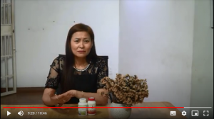 Chị Ngân chia sẻ về hiệu quả đánh tan sỏi thận của bộ đôi dược thảo PyLoStone