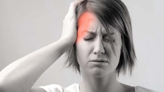 Không nên lơ là với bệnh đau nửa đầu