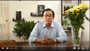 Chú Nguyễn Quốc Tuấn chia sẻ về hành trình sử dụng bộ đôi dược thảo PyloTe